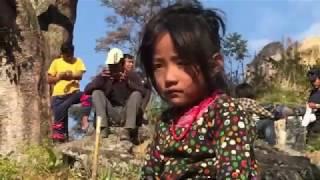 treck Nepal