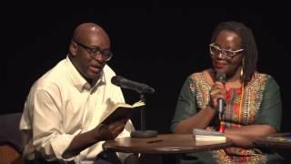 Rencontre avec Achille Mbembe et Alain Mabanckou au musée Dapper - 7 mai 2016