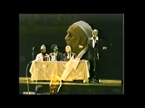 Pope And The Dialogue - Sheikh Ahmed Deedat - YouTube.WEBM