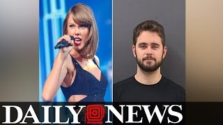 Taylor Swift S Song Inspiration Drew Hardwick Arrested For Child Abuse Youtube