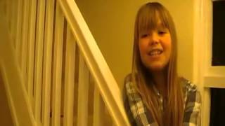 Baixar Connie Talbot - Tomorrow by Annie cover.