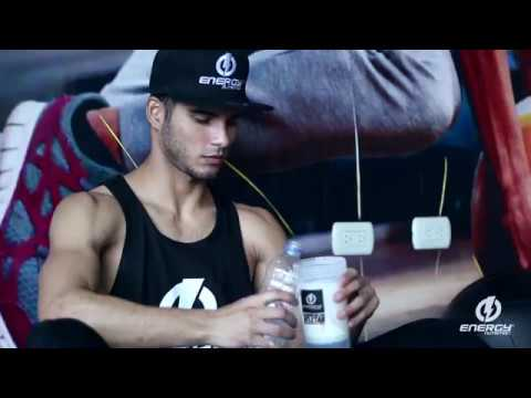 Functional Training | Willian Maggio | Energy Nutrition