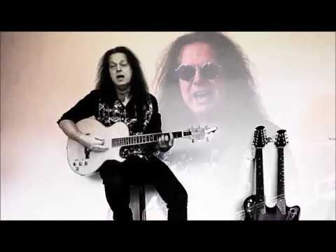 Willie Logan Acoustic Covers Showreel