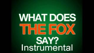 [Instrumental] Ylvis - What does the fox say + Free Download
