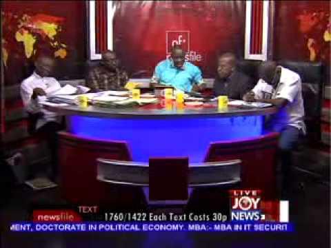NEWSFILE ON JOYNEWS (21-12-13)