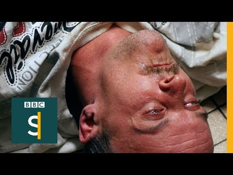 Huntington: Heroin-ravaged city fighting back - BBC Stories