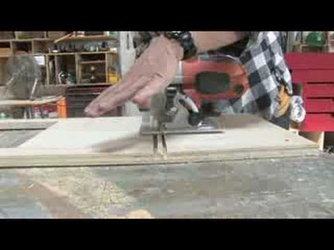 Using a circular saw completing a dado cut with a circular saw using a circular saw completing a dado cut with a circular saw youtube greentooth Image collections