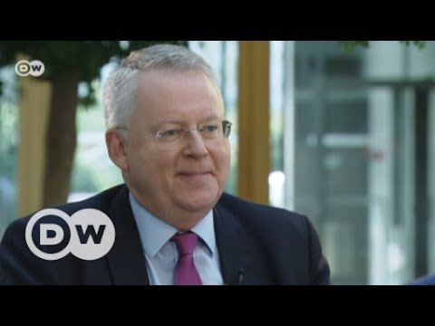 Democracy worldwide: What is DW's role? | DW English