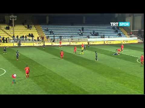 23.Hafta   Bucaspor'umuz 0-3 Kayserispor   Maç Özeti (PTT 1.Lig 2014-2015)