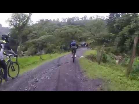 Travesía la vega con Infinity Bikes MTB