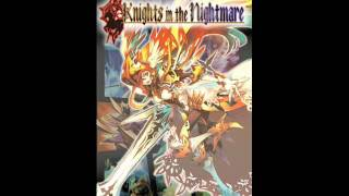 Knights in the Nightmare (PSP) Music - All Boss Battle Themes