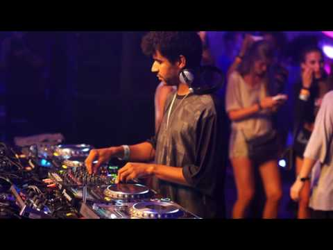 Tomorrowland Belgium 2016  Jamie Jones