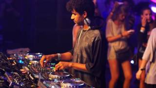 Tomorrowland Belgium 2016 | Jamie Jones