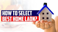Best Home Loan - How to Select the Best Home Loan in India | IndianMoney.com