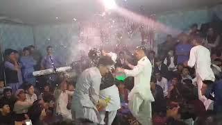 رقص بچه های جاغوری که تابهال نه دیداید
