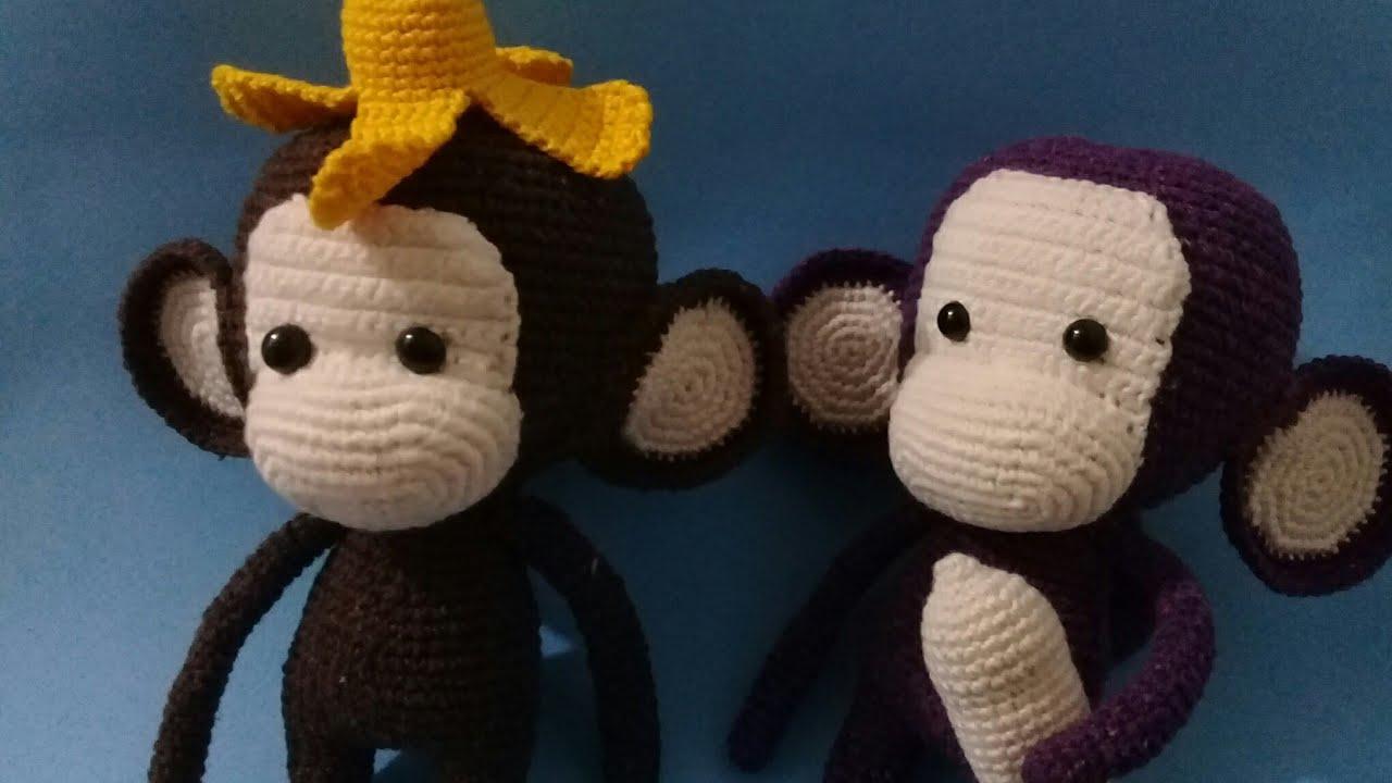 Monkey D. Luffy Amigurumi | Luffy, Monkey | 720x1280