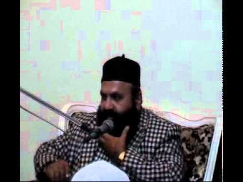 Hazrat Yousaf A .S by Allama Khan Muhammad qadri Part 1. 5/6 Travel Video