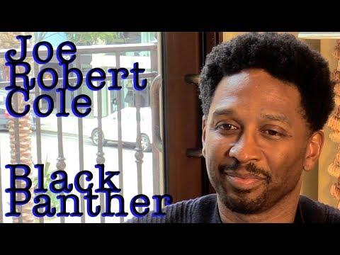 DP/30: Black Panther, Joe Robert Cole