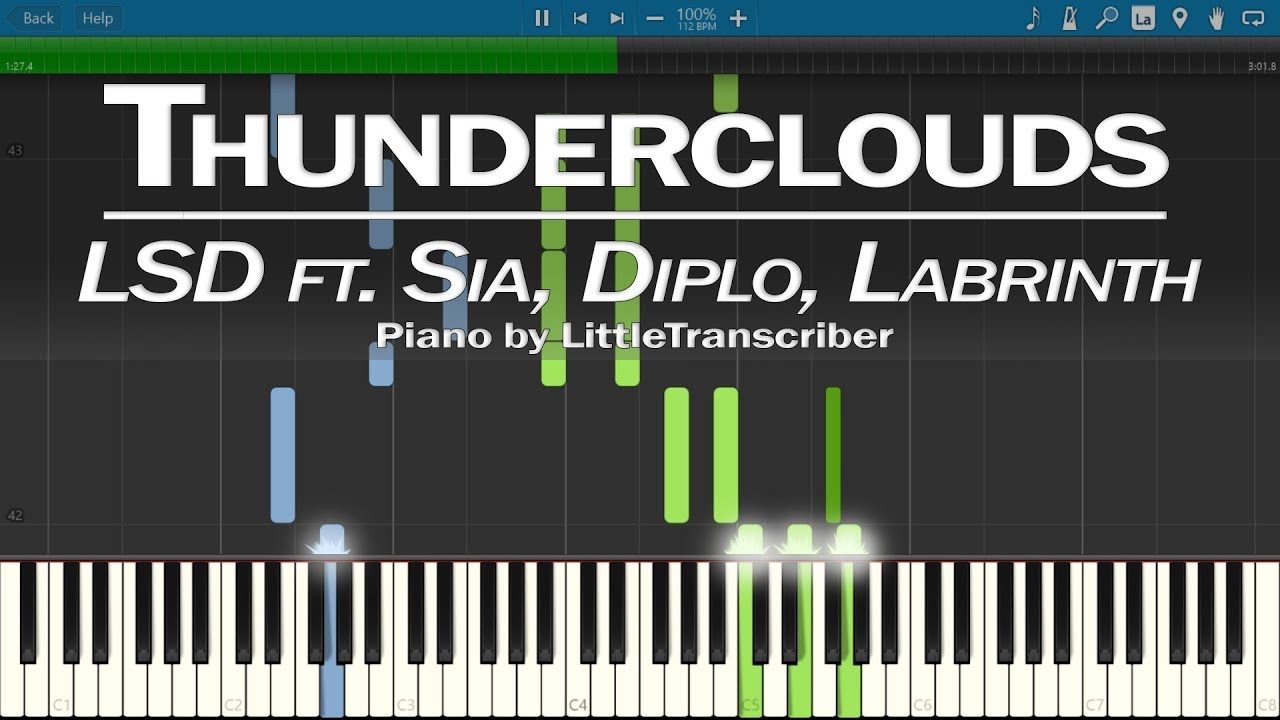 LittleTranscriber