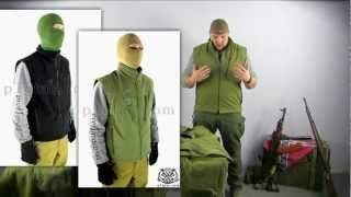 """Обзор. Жилет горный """"Winter Mount Track Vest""""."""