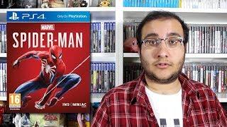 İnceleme: MARVEL'S SPIDER-MAN