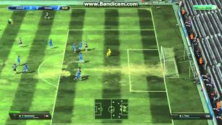 Ronaldo Skill Fifa 3 By Viet Nam