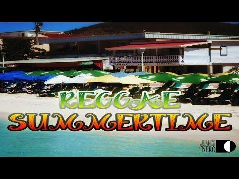 Reggae Summertime - Music on the Beach