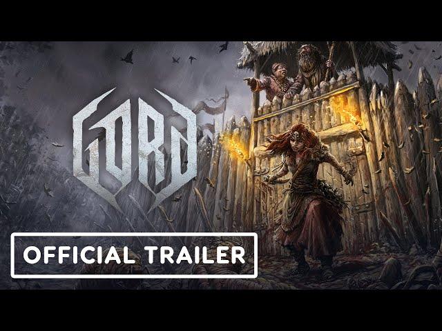 Gord (видео)