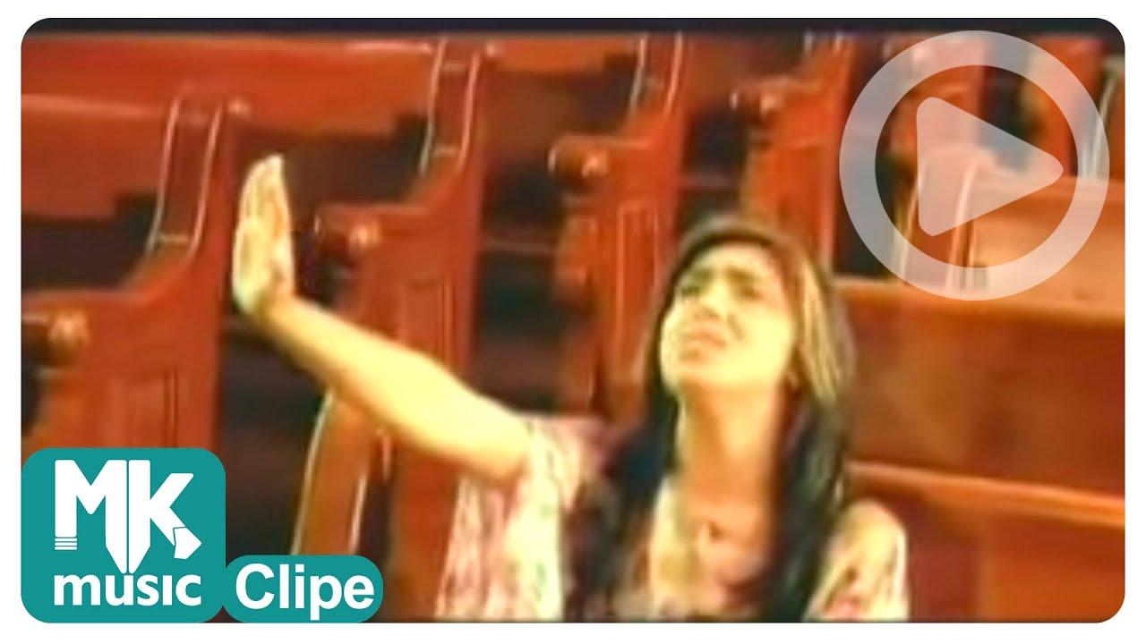 Eyshila - Na casa de Deus (Clipe Oficial MK Music)