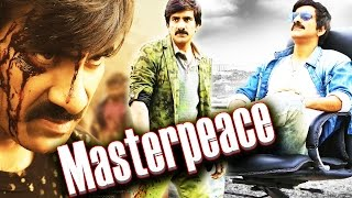 Masterpiece (2015) - Ravi Teja [NEW] HD   South Dubbed Movies 2015 Full Hindi Dubbed Movie