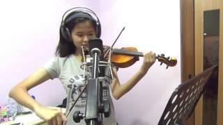 Video Kesempurnaan Cinta - Rizky Febian | Violin cover download MP3, 3GP, MP4, WEBM, AVI, FLV Oktober 2017
