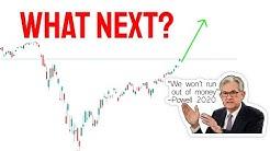 Stock Market (SP500) Going CRAZY!!! My Stock Portfolio Analysis