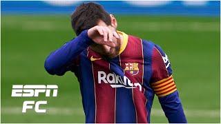 Barcelona vs. Cadiz reaction: