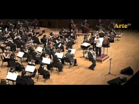 Nothing's Gonna Change My Love For You(2013 W Philharmonic) Seoul Arts Center 심삼종