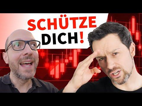 Weltwirtschaftskrise - So schützt du dich! (Interview Marc Friedrich)