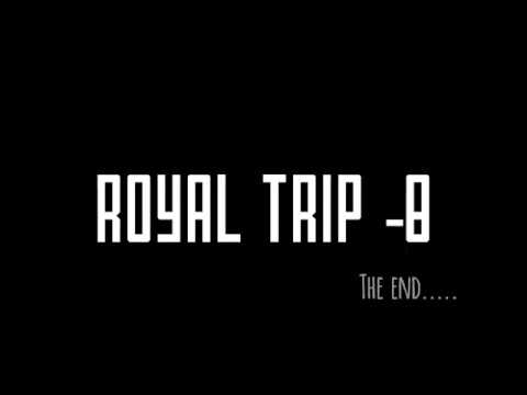ROYAL TRIP - 8 -Offical Teaser | Mar Ephraem College of Engineering and Technology