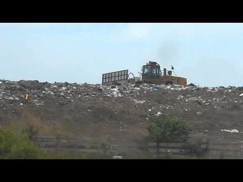 Waste Management of  N.H. Rochester, NH- Landfill