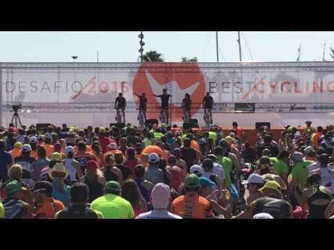 Desafio Bestcycling 2016