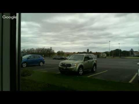 Parking Lot Cam