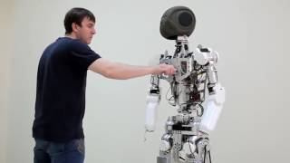 The Russian robot that could soon replace human soldiers