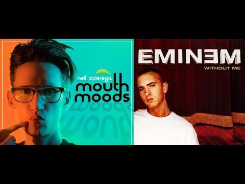 Without Wow - Eminem vs. Neil Cicierega (Mashup)