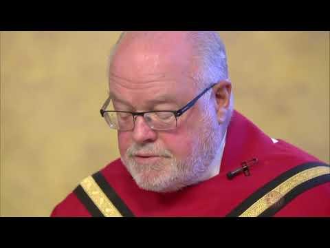 CatholicTV Mass: 8/14/17 | St. Maximilian Kolbe