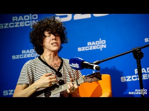 LP in Radio Szczecin [Interview and live session] - English version