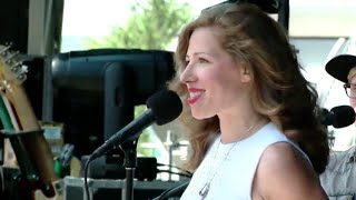 "Lake Street Dive - ""Stop Your Crying"" - Mountain Jam 2015"