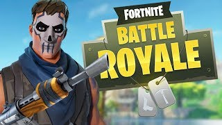 Fortnite Battle Royale: GOING FOR Ws! - Fortnite Battle Royale Multiplayer Gameplay (PS4 Pro)