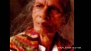 Shah Abdul Karim | Ager Bahadhuri Onee Gelo Kuwai