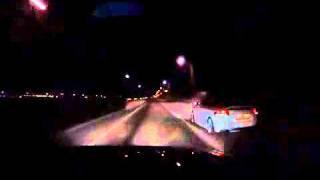 Audi A3 (APR TSI K04) vs Audi TT-S (Revo Stg1) - Part2