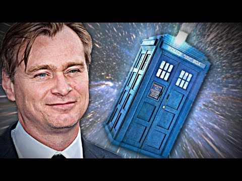 Christopher Nolan and New Gaming Tech
