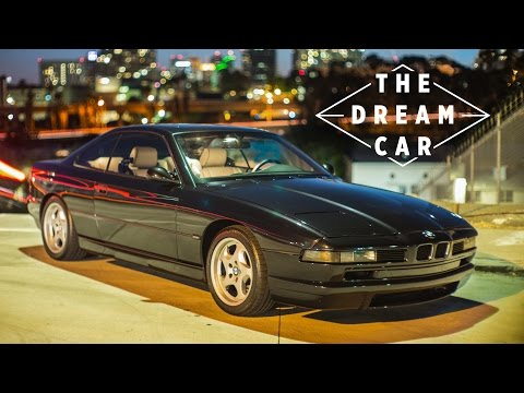 Thumbnail: The BMW 850CSi Is Still The Ultimate Dream Car