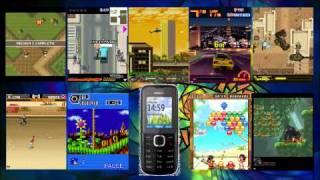 видео Nokia c1-o1 apps download. Bakisoft